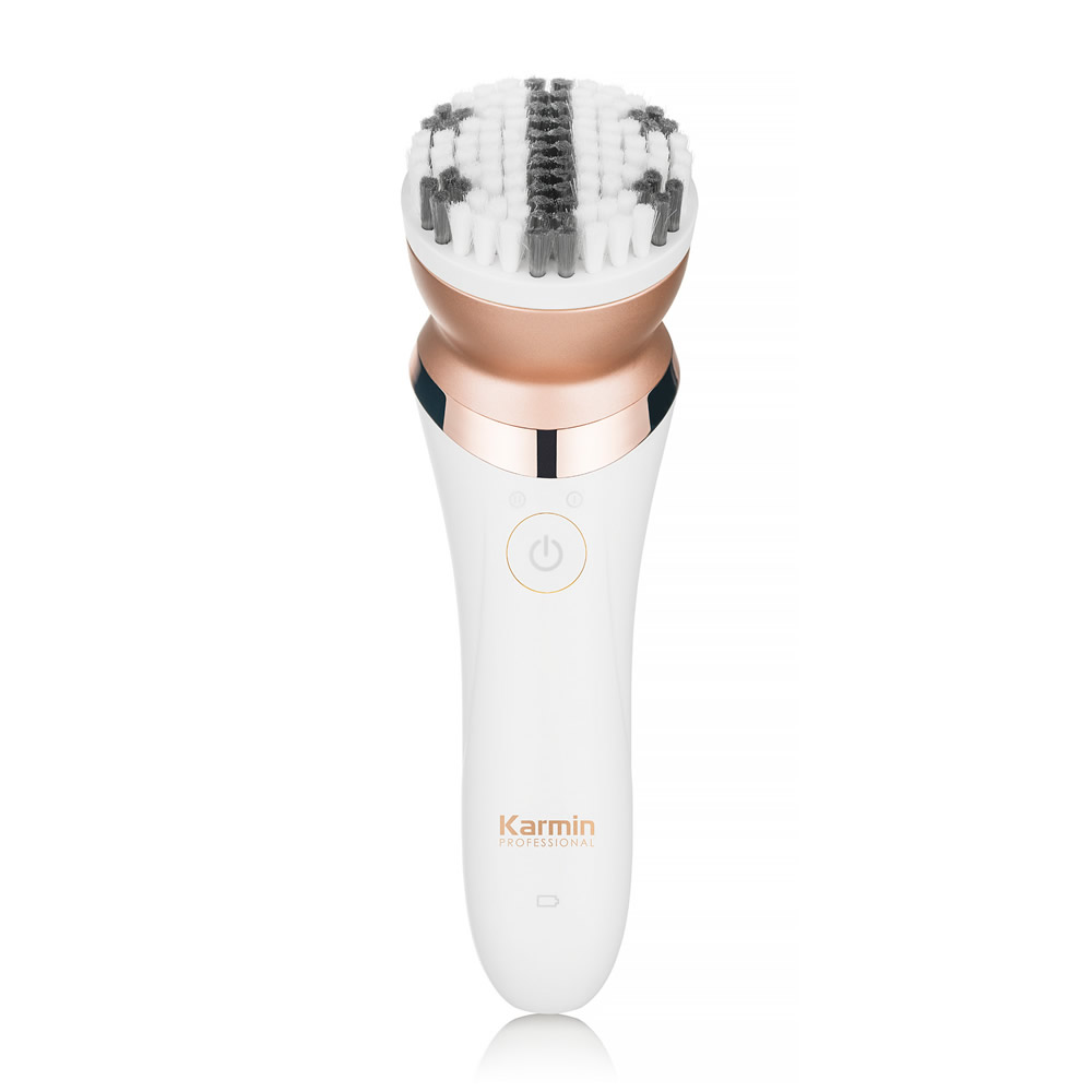 Karmin 5 in1 Wet and Dry Epilator / Shaver